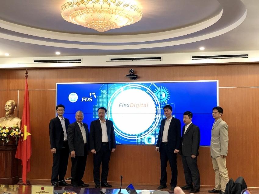 mic debuts flex digital to support digital government development