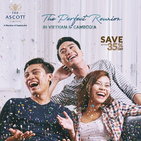 celebrate the new year in style with ascott vietnam