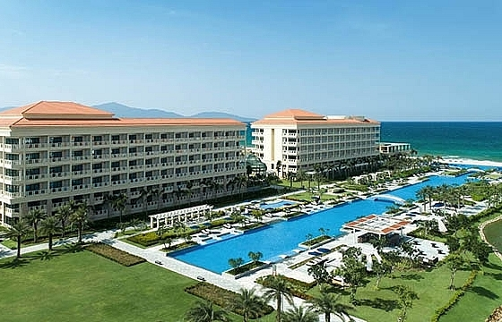 sheraton grand danang resort records eighth consecutive quarterly loss