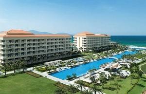 sheraton grand danang resort records eighth consecutive quarterly loss