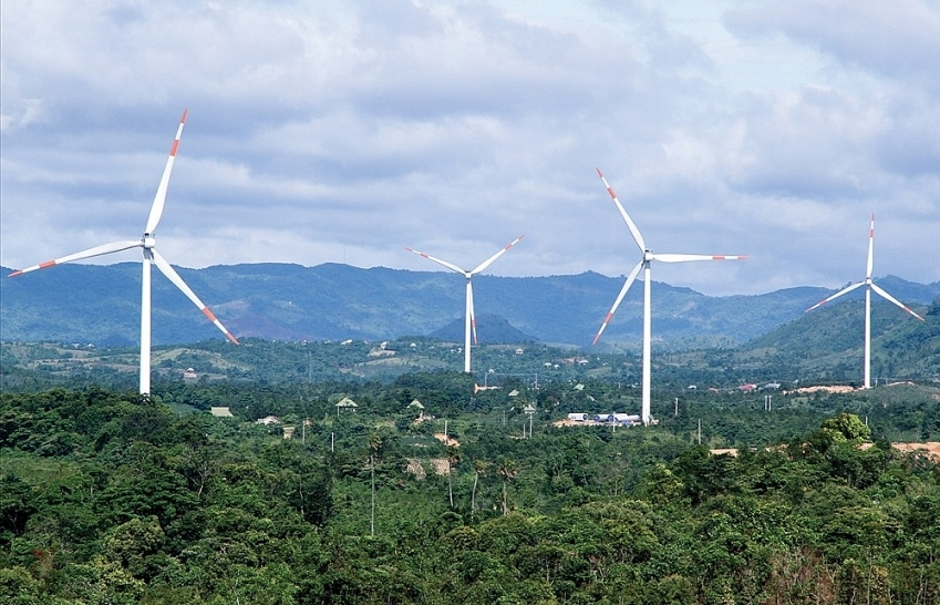 PCC1 acquires two more wind power projects