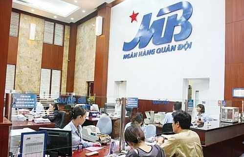 mbbank increases capital by vnd17 trillion