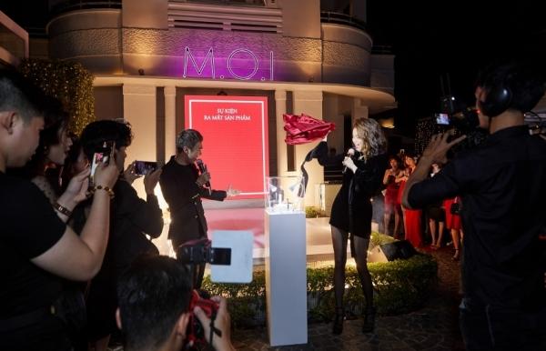 first vietnamese cosmetics brand celebrates first birthday