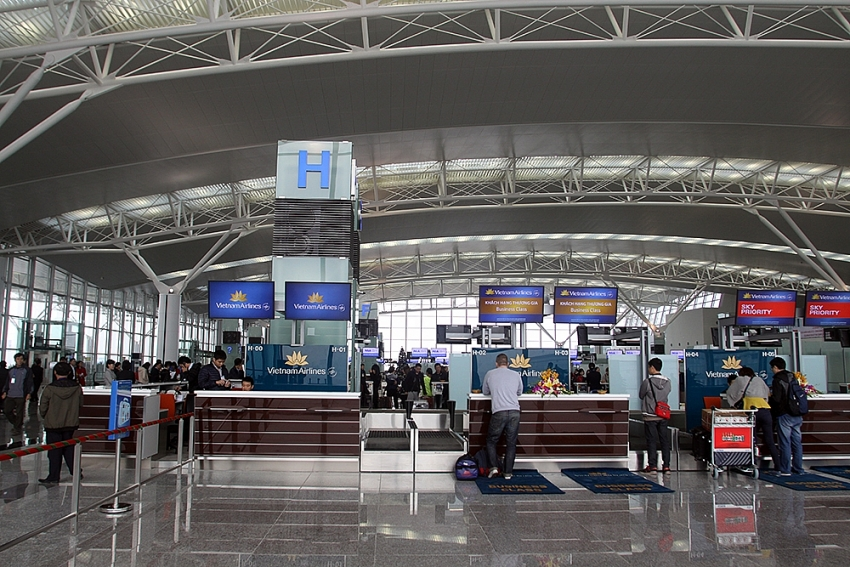 vietnam airlines upgrades airport navigation tool