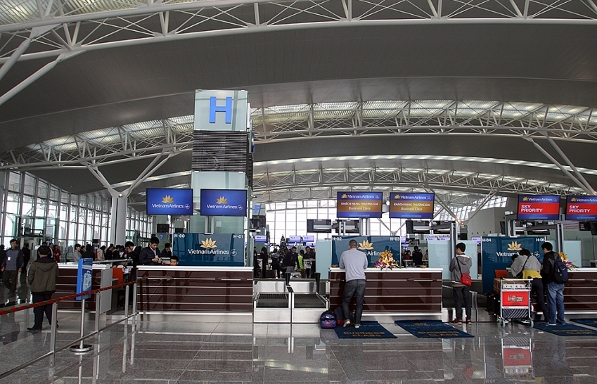 vietnam airlines upgrades airport navigation tool