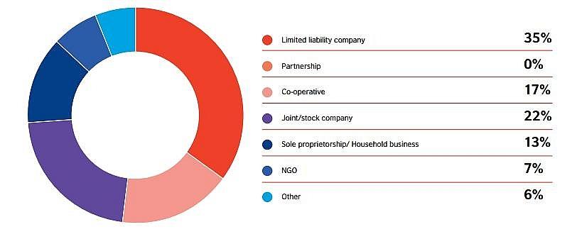 impressive figures about social enterprises in vietnam