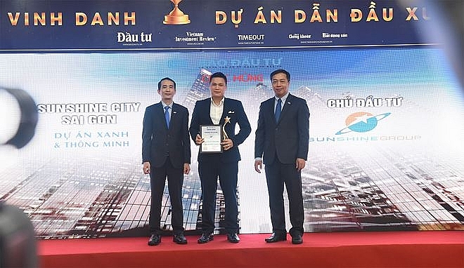 vir awards 36 winners of real estate poll