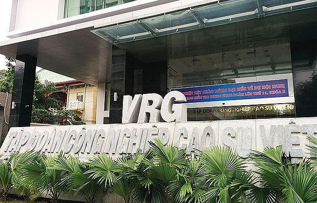 vietnam rubber corporation moves ticker from upcom to hsx