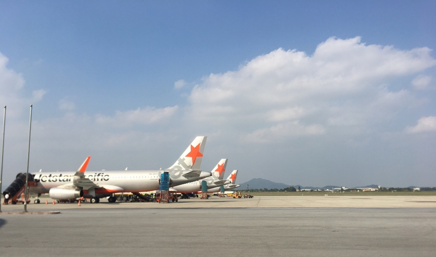 jetstar pacific to open new routes for summer flight campaign