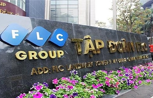 flc lost 96 million due to hai stock