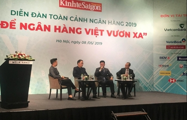 forum on development of vietnamese banks sector