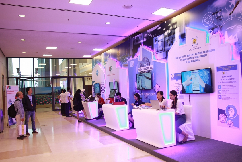 national forum on developing vietnamese technology companies