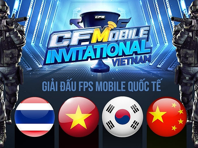 developing e sports in vietnam