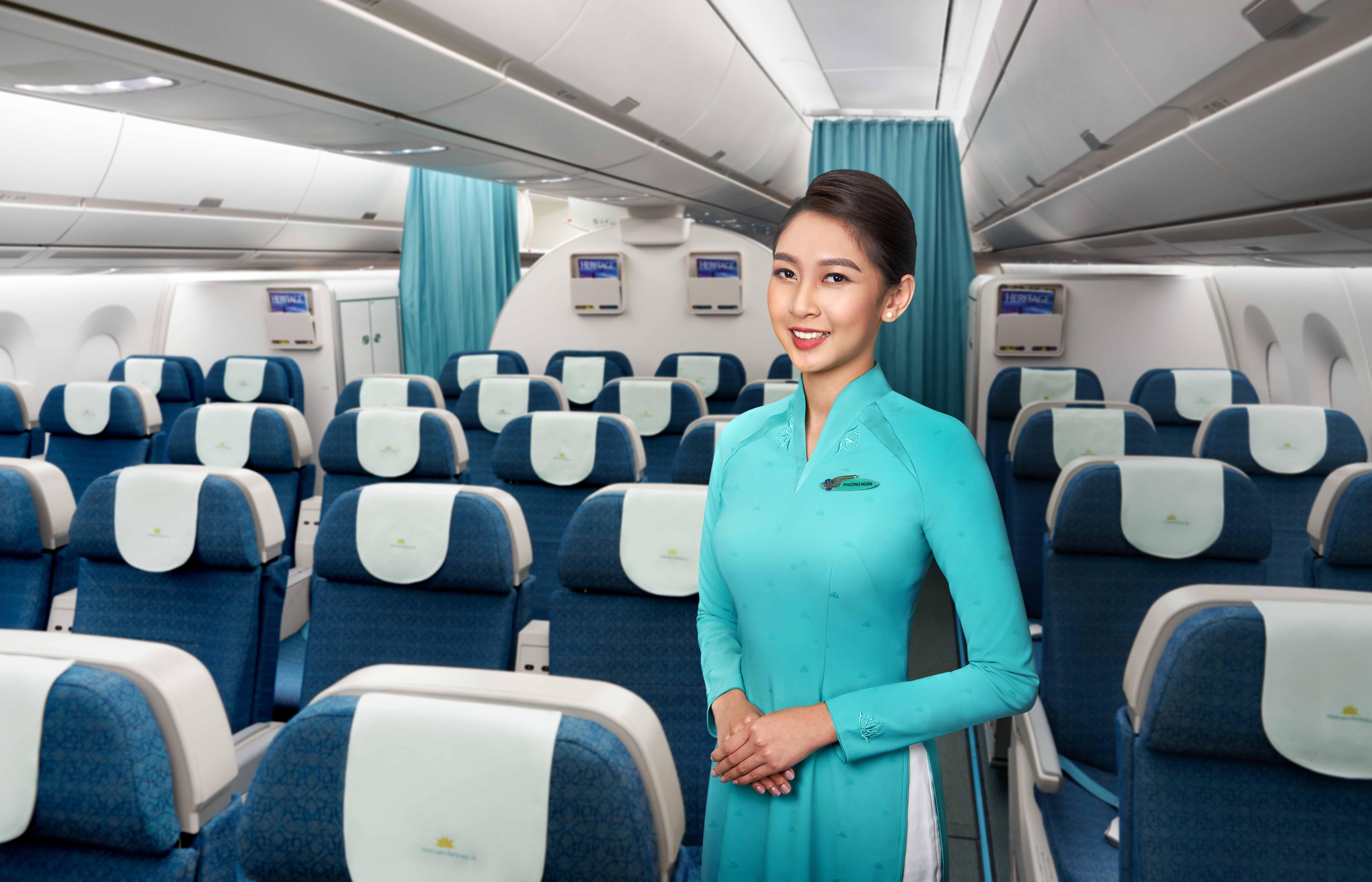 vietnam airlines introduces premium economy class