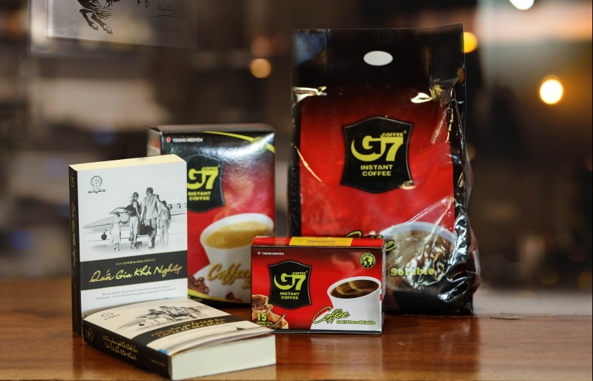 g7 coffee to speedy grow in the world