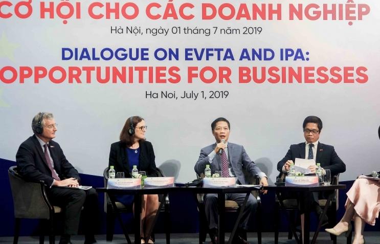 evfta challenges to vietnamese smes