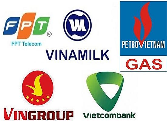 vinamilk vietcombank and petrovietnam in top 100 of asia300 ranking