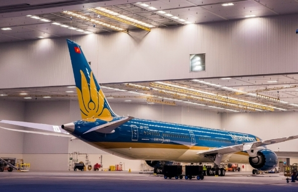 vietnam airlines announces business results of first half of 2019