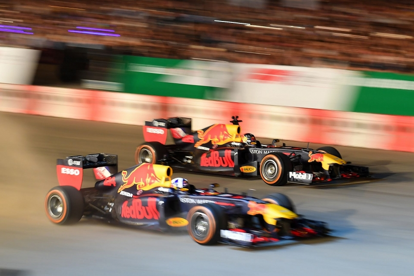 formula 1 vietnam grand prix tickets officially on sale
