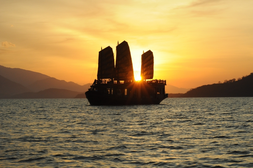 vietnam puts luxury cruises on experiential tourism product map