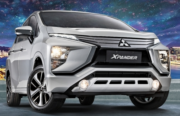 mitsubishi xpander becomes rising star in first half 2019