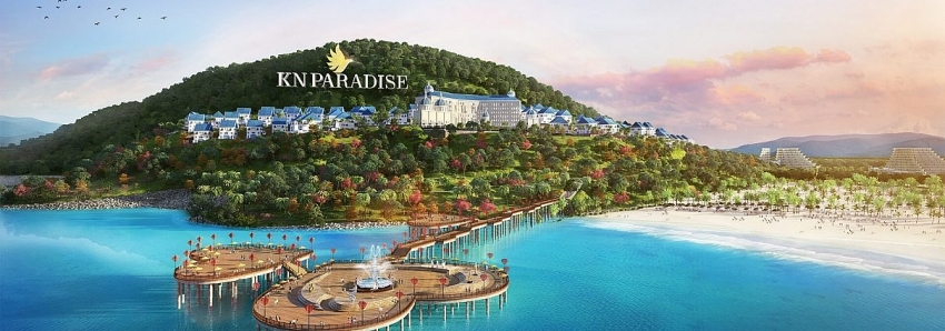 capital resources at billion dollar casino project of kn cam ranh
