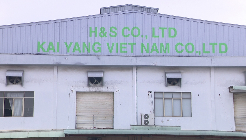 404350 social insurance paid out for 2000 kai yang employees