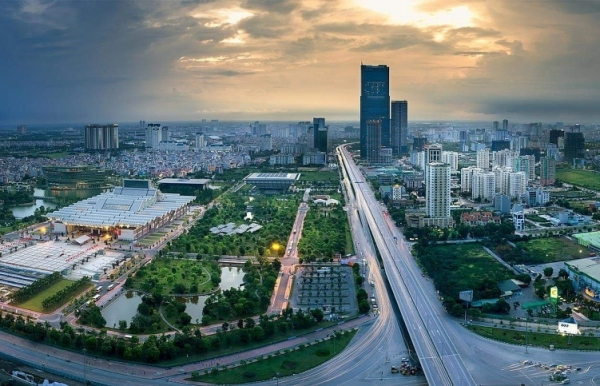 vietnam ranks second among top 30 destinations in the world to work