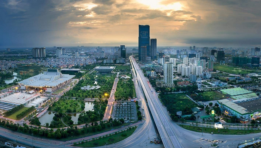 vietnam ranked second among top 30 countries in the world to work