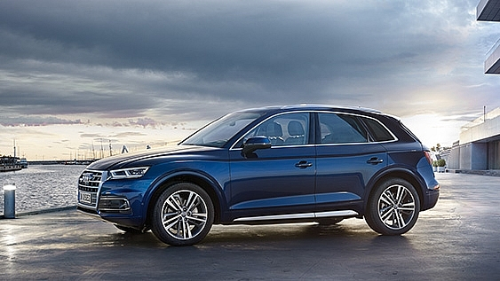 hundreds of audi q5 recalled in vietnam due to errors