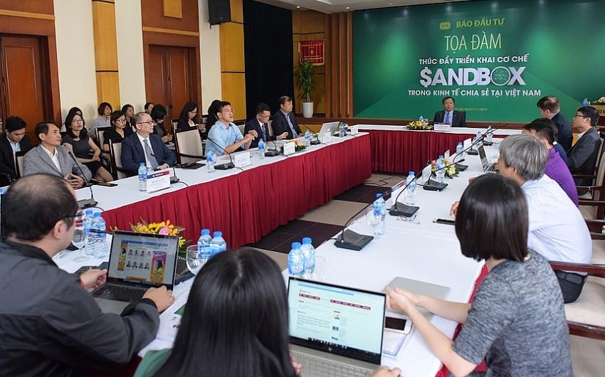 billion dollar fintech market awaits sandbox for breakthrough