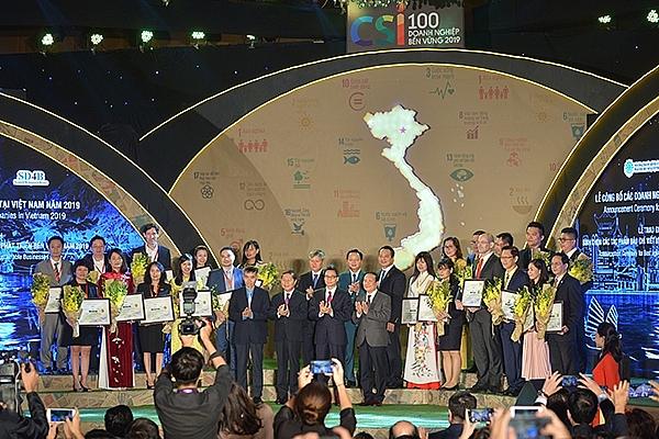 entrepreneurs for the sustainable development of vietnam