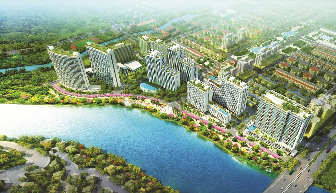 phu my hung midtown buyers intrigued to own condo by sakura park