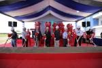 Jabil expands facility footprint in Saigon Hi-tech Park