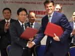 GE strengthens Vietnamese presence with $5.5 billion of new investments