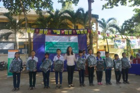 Dekalb Vietnam nurtures young talents at An Giang