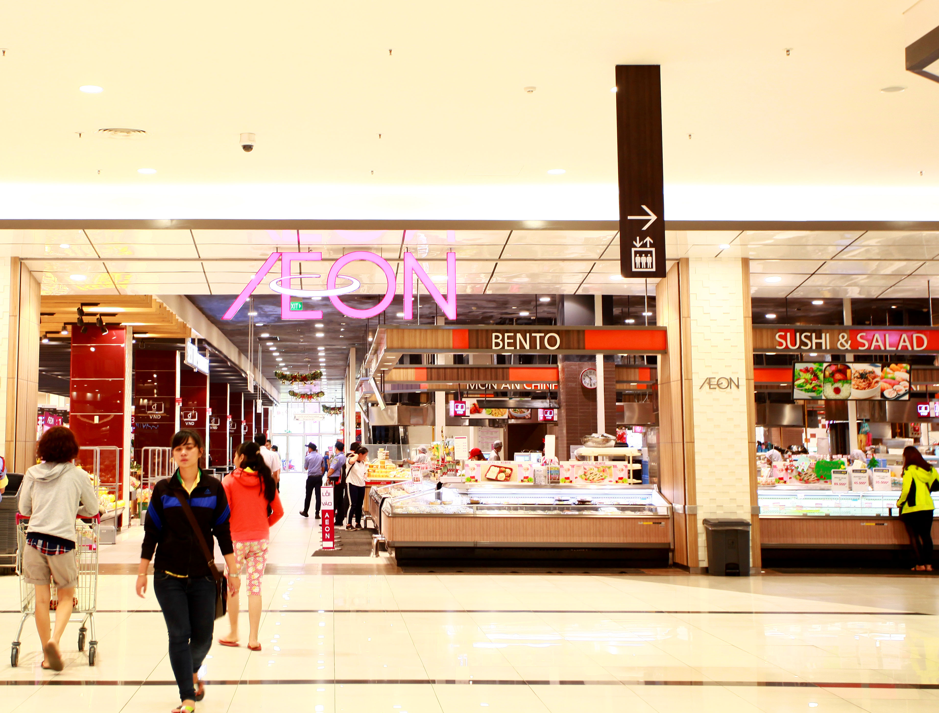 Japanese firms shifting to consumer goods sector | Coverage