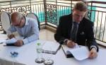 Ho Tram Strip inks $63 milion natural gas deal