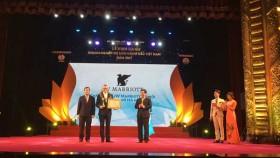 jw marriott hanoi named vietnams top ten 5 star hotels