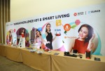 Taiwan Excellence side by side with IoT revolution at Taiwan Expo 2017