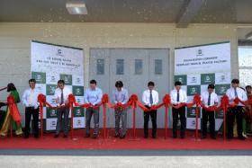 MEDIPLAST inaugurates new factory in Bac Ninh