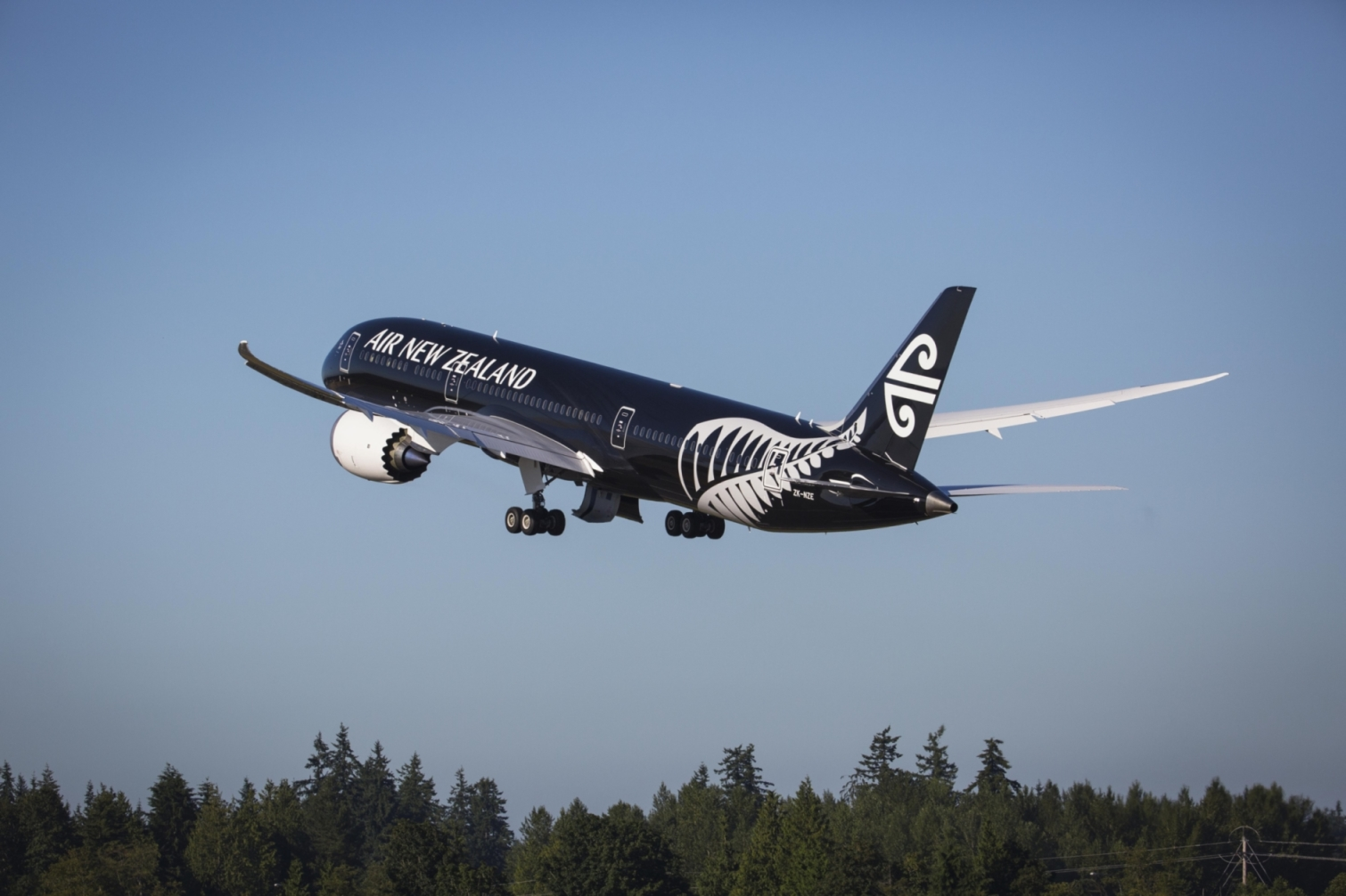 air new zealand continues to operate direct flight to vietnam