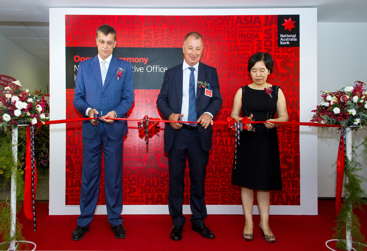 national australia bank opens first representative office in vietnam