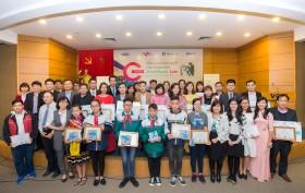 ethnic minority students on the coding journey