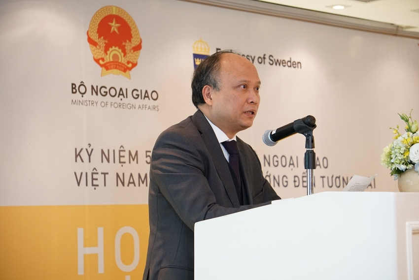 vietnam and sweden poised to elevate cooperation to new heights
