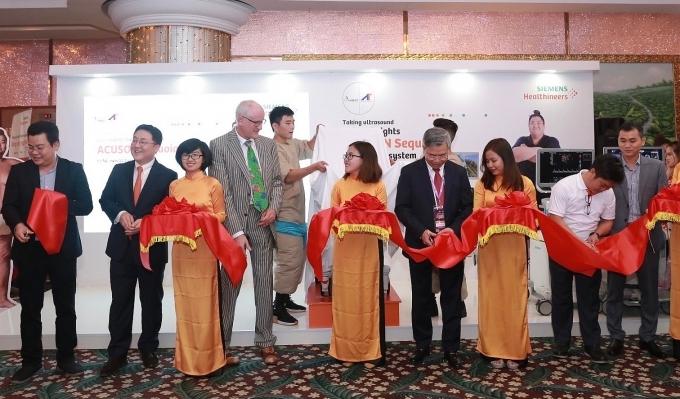 Siemens healthineers – VietNam Breaking News
