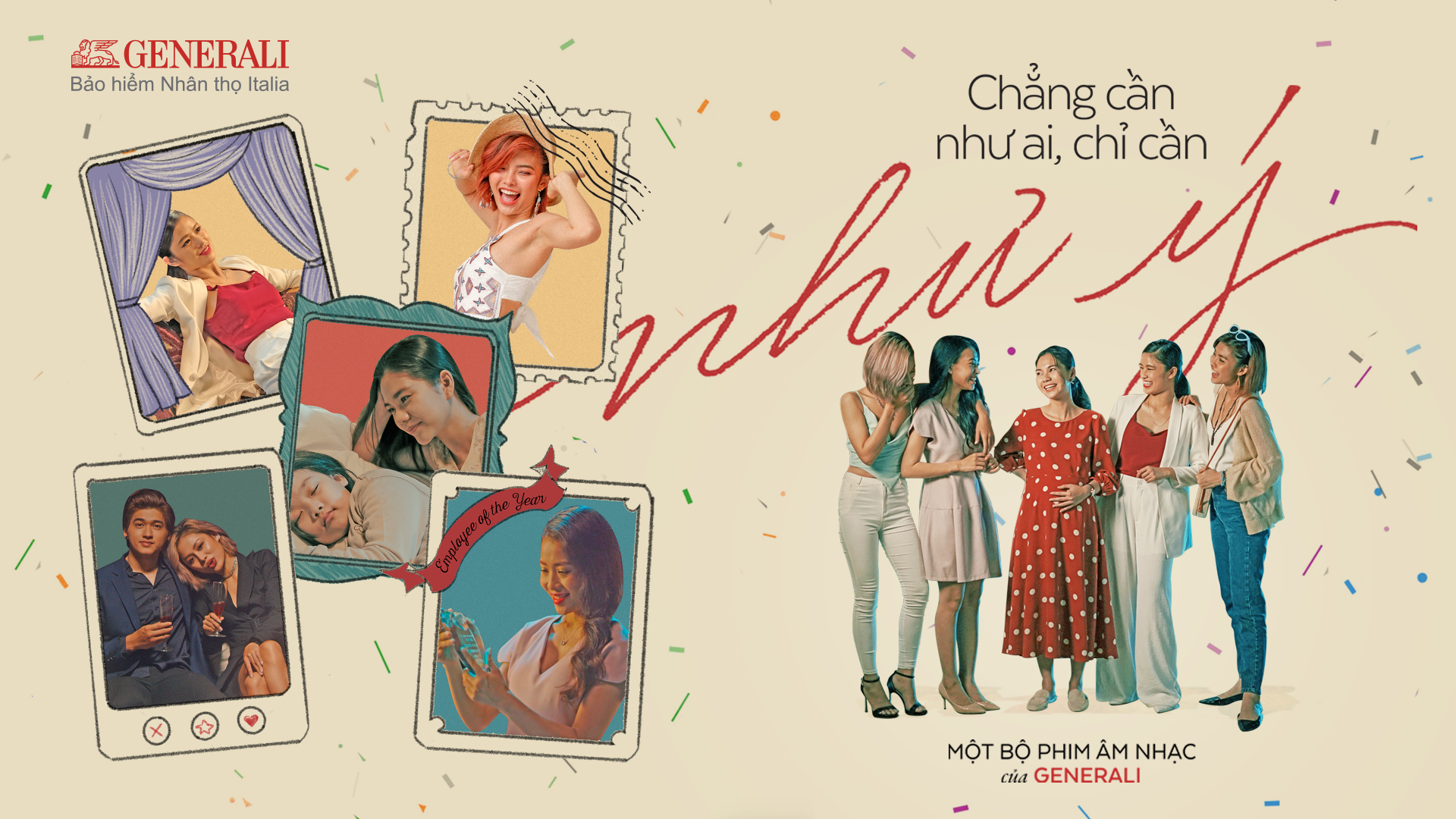 generali vietnams song nhu y awarded marketing campaign of the year
