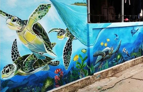 akzonobel expands sustainable community footprint in vietnam