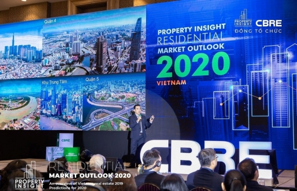 ho chi minh city luxury residential market shows bright prospects for 2020