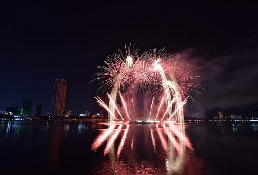 danang calls off international fireworks festival in 2020